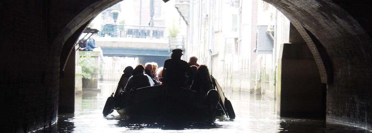 Voorjaarstrip Dordrecht